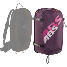 ABS s.LIGHT Compact Sac zippé 30l, canadian violet